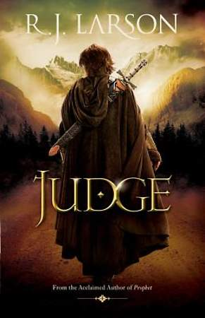 Judge [ePub Ebook]