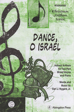 Dance, O Israel Anthem