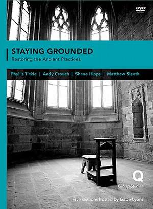 Q Society Room - Staying Grounded in a Shifting World DVD