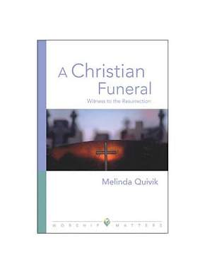 A Christian Funeral