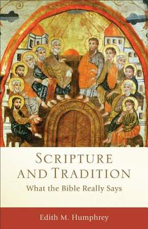 Scripture and Tradition [ePub Ebook]