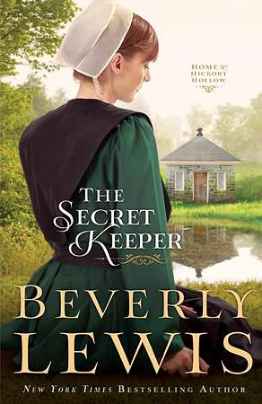 The Secret Keeper - Hardcover Edition