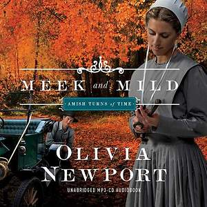 Meek and Mild Audio (CD)