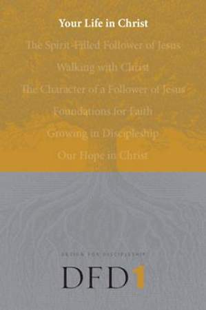 Your Life in Christ [ePub Ebook]
