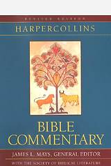 Harper Collins Bible Commentary