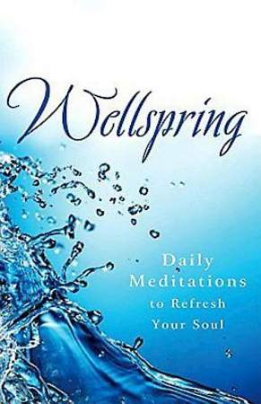 Wellspring - eBook [ePub]