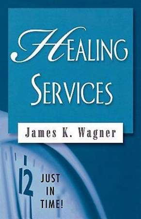 Just in Time! Healing Services