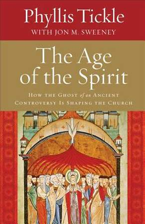 The Age of the Spirit [ePub Ebook]