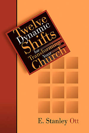 12 Dynamic Shifts for Transforming Your Church