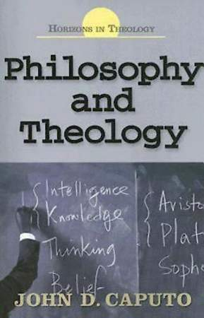 Philosophy and Theology - eBook [ePub]