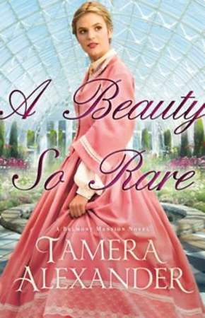 A Beauty So Rare [ePub Ebook]