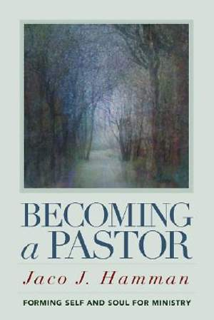 Becoming a Pastor