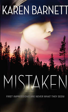 Mistaken - eBook [ePub]