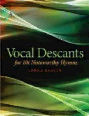 Vocal Descants