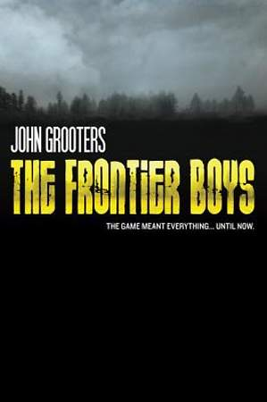 The Frontier Boys [ePub Ebook]