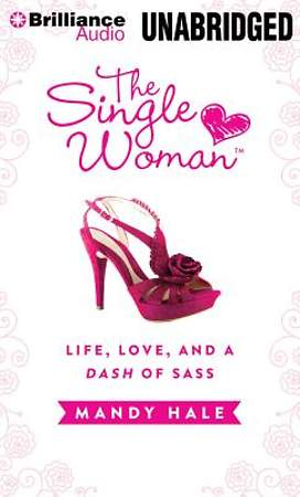 The Single Woman Audiobook - CD
