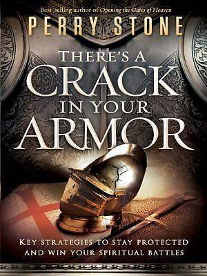 There's a Crack in Your Armor [ePub Ebook]