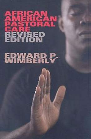 African American Pastoral Care - eBook [ePub]