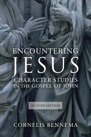 Encountering Jesus [Adobe Ebook]