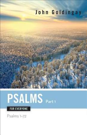 Psalms for Everyone, Part 1 [ePub Ebook]