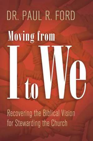 Moving from I to We [ePub Ebook]
