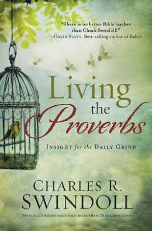 Living the Proverbs [Adobe Ebook]