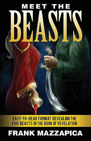 Meet The Beasts [Adobe Ebook]