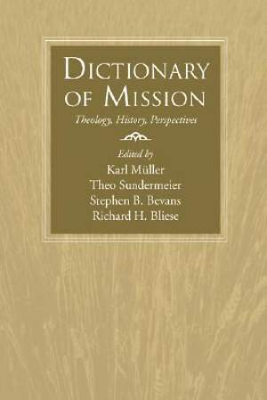 Dictionary of Mission