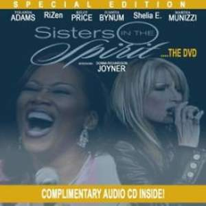 Sisters in the Spirit With DVD