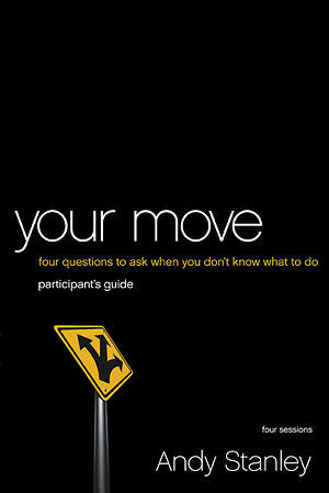 Your Move Participant`s Guide