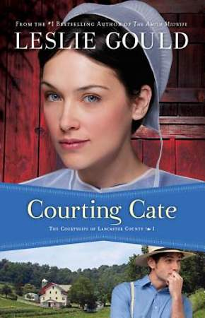 Courting Cate [ePub Ebook]