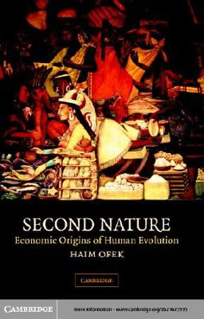 Second Nature [Adobe Ebook]