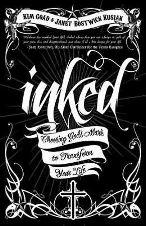 Inked - eBook [ePub]