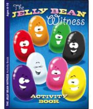 The Jelly Bean Witness