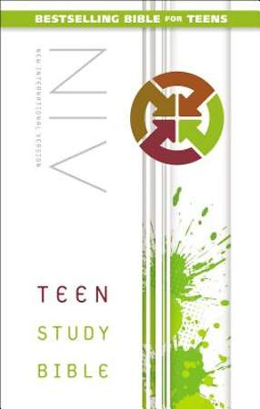 Teen Study Bible, NIV