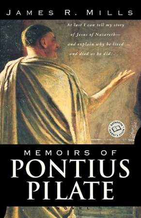 Memoirs of Pontius Pilate