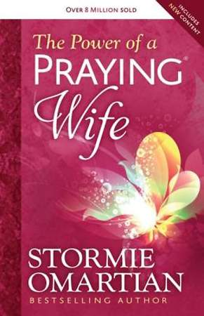 The Power of a Praying® Wife [Adobe Ebook]
