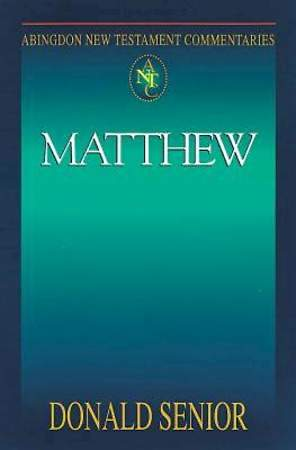 Abingdon New Testament Commentaries: Matthew - eBook [ePub]