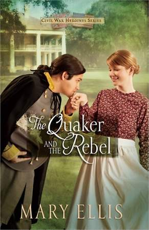 The Quaker and the Rebel