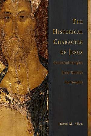 The Historical Character of Jesus [Adobe Ebook]