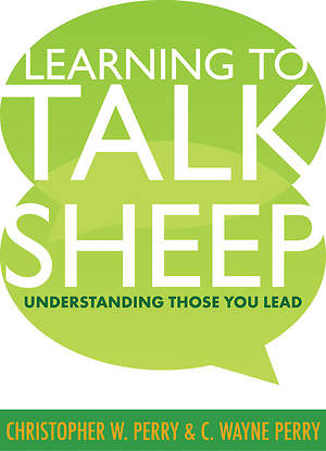 Learning to Talk Sheep