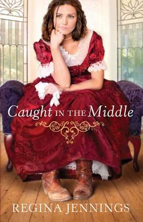 Caught in the Middle [ePub Ebook]