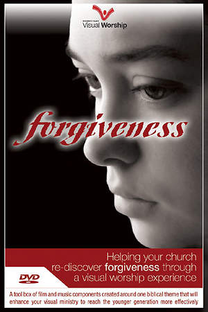 Visual Worship- Forgiveness DVD