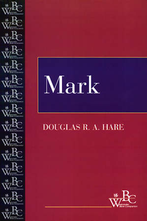 Westminster Bible Companion - Mark