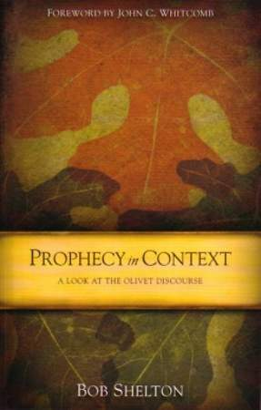 Prophecy in Context