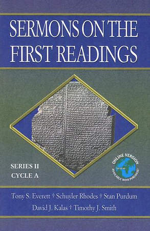 Sermons on the First Readings, Series II, Cycle A