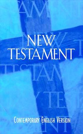 Outreach New Testament-Cev