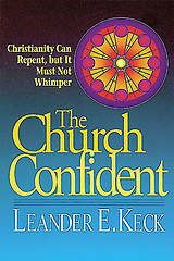 The Church Confident