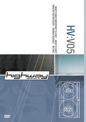Highway Video Volume 5 DVD