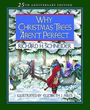 Why Christmas Trees Aren't Perfect - eBook [ePub]